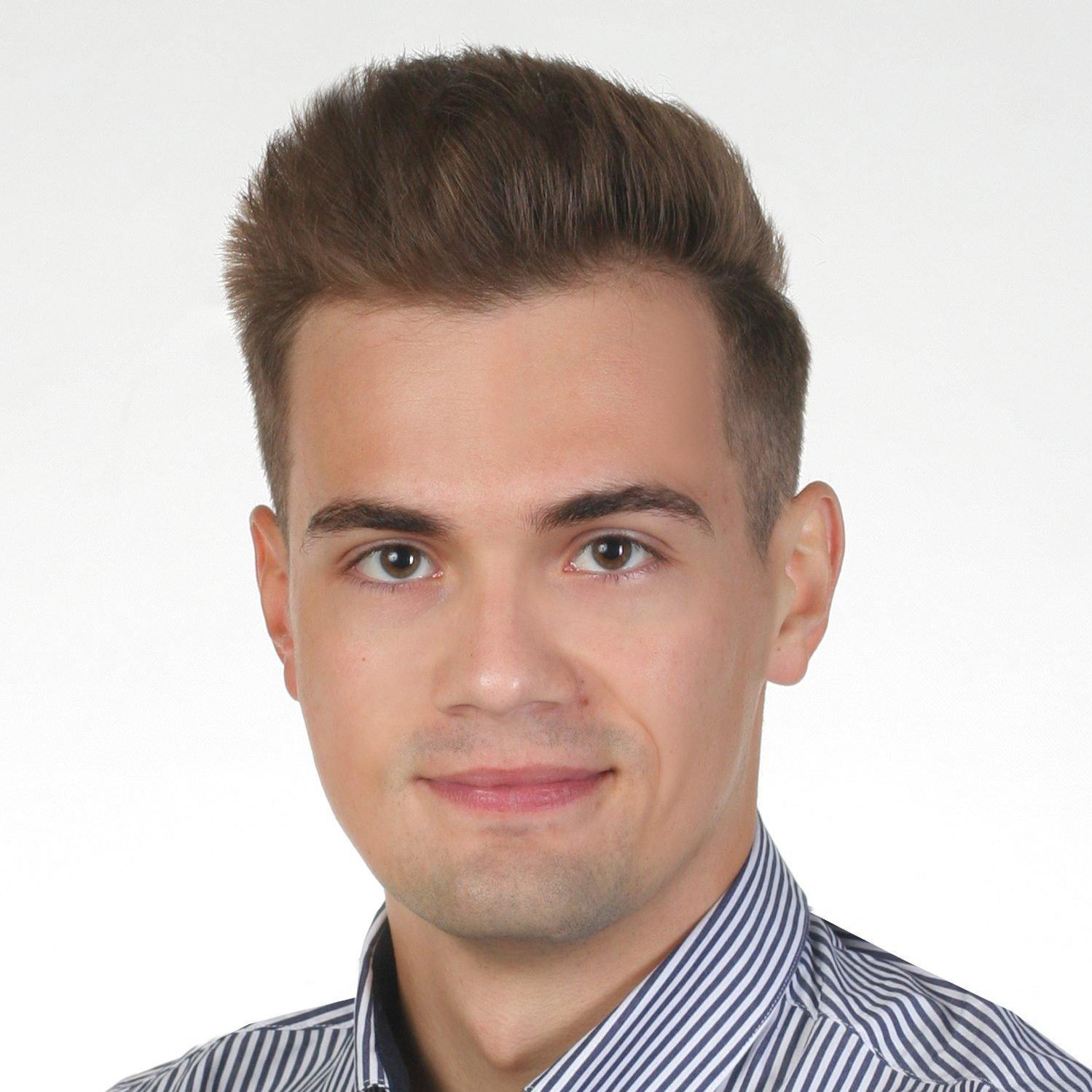 avatar Patryk Bartnik